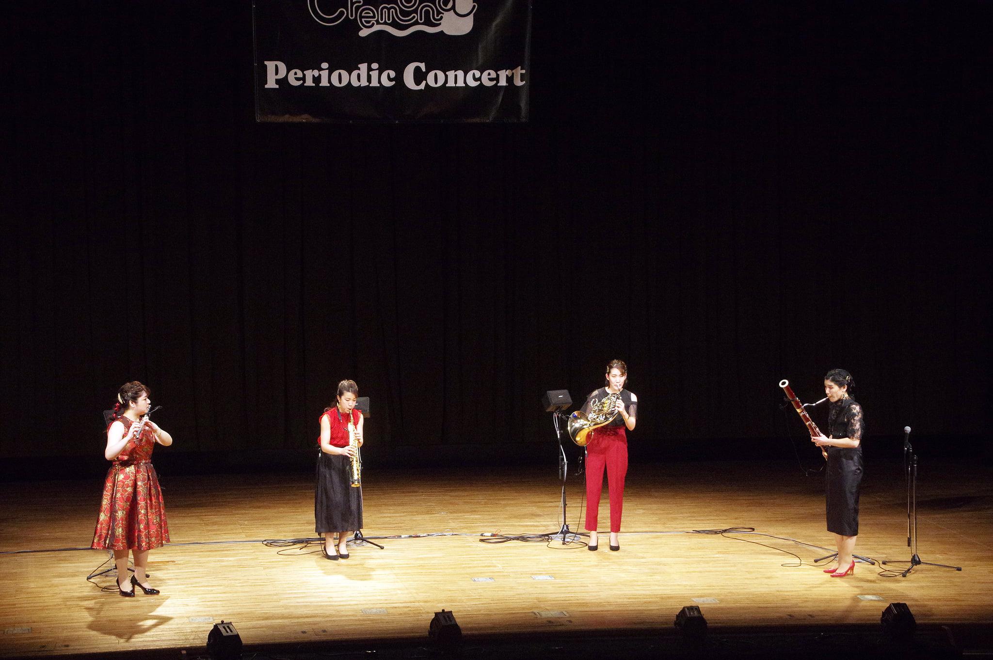 第8・9回定期公演を終えて。|第8回定期公演「Astor Piazzolla」(ゆき)